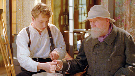 'Renoir', el artista, la modelo y el cineasta - RTVE | Historia del Arte | Scoop.it