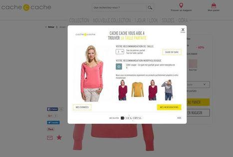 Comment Cache Cache a divisé par trois son taux de retour | Marketing du point de vente | Scoop.it