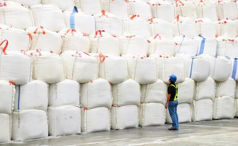 Face au lobby du sucre, la santé publique ne fait pas le poids | Alimentation Santé Environnement | Scoop.it