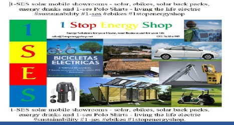 1-SES.COM Sustainable investment opportunity   1 Stop Energy Shop   Scoop.it