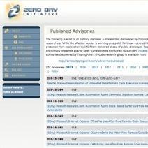 La Zero Day Initiative révèle 4 failles dans Internet Explorer - Le Monde Informatique | Les espaces publics numériques du Chesnay | Scoop.it