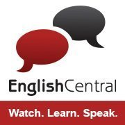 EnglishCentral: Free video lessons on Facebook | Videos to teach vocabulary to EFL students | Scoop.it
