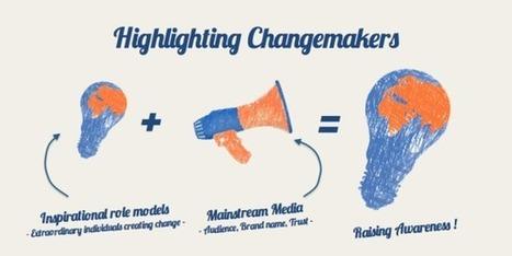 Destination Changemakers | Société durable | Scoop.it