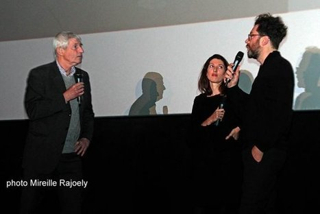 « Voyage autour de la Lune » présenté en avant première à l'UGC | Bordeaux Gazette | Scoop.it