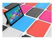 Les tablettes Windows toujours à la traine, l'iPad toujours dominant mais sous les 40% | Geeks | Scoop.it