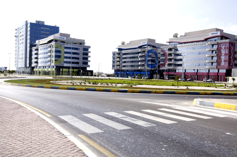 New incubator for Abu Dhabi | Startups, Incubation, Science, Innovation | Scoop.it