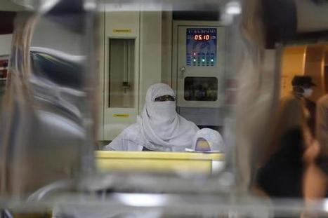 Man dies of MERS, two others are infected | Zawya | MERS-CoV | Scoop.it