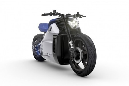 "Voxan Wattman claims to be ""most powerful electric motorcycle in the world"" 