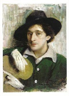 7 Juillet 1887 : naissance de Marc Chagall | Racines de l'Art | Scoop.it