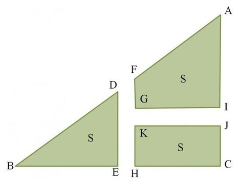 Sangakus, pasión por los desafíos matemáticos | Matemoción | Cuaderno de Cultura Científica | Contenidos educativos digitales | Scoop.it