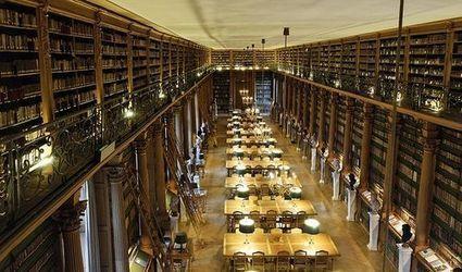 #challengeAZ - B comme Bibliothèque | Recherches généalogiques | Scoop.it