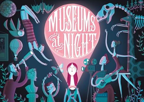 Ouvrir les musées la nuit - Tourisme Culturel | Musées et muséologie | Scoop.it