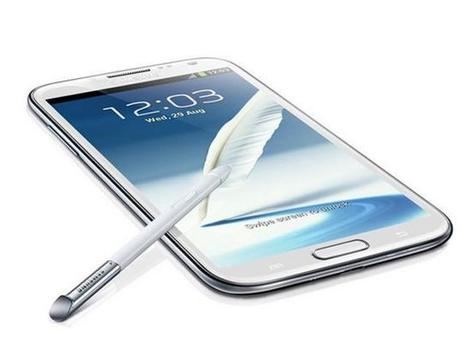 Samsung Galaxy Note 3 : commercialisation de 4 modèles différents ? - Web & Tech | Amahousse vous donne des nouvelles! | Scoop.it