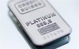 Platin altının yerini alabilir mi? | Altın Bugün | Altın Piyasası | Scoop.it