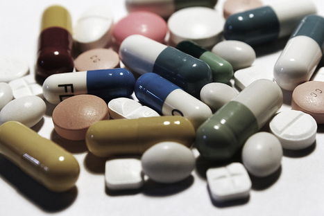 Digital Transformation Moves Pharma 'Beyond the Pill' #hcsmeu #pharma | New pharma | Scoop.it