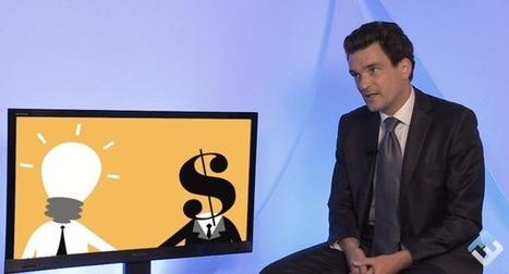 Start me Up #3 : A quel moment faut-il s'adresser à un fonds ? | Les Fonds d'investissement | Scoop.it