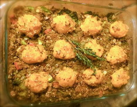 Celebrate A Very Vegan Saint Paddy's Day With This Meat-Free Shepherd's Pie | My Vegan recipes | Scoop.it