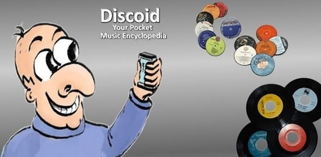 Discoid FT (For Tablets) - Applications Android sur GooglePlay | Android Apps | Scoop.it