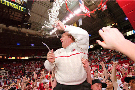 Why Rick Majerus Was So Widely Respected | 3 Bald Guys | Interesting Topics To Read | Scoop.it