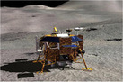 China Readying 1st Moon Rover for Launch This Year | Planets, Stars, rockets and Space | Scoop.it