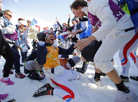 2014 Sochi Winter Olympics, Part II | Best of Photojournalism | Scoop.it