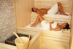 5 Health Benefits of Sauna Use - Global Healing Center   Natural Health   Scoop.it