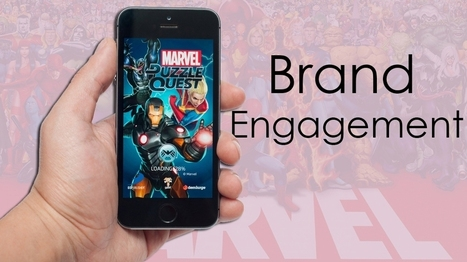 Gaming Applications - A Helping Hand in Brand Engagement   Gaming   Scoop.it