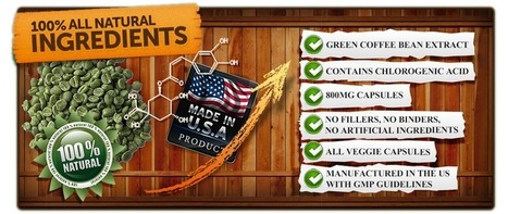 Secret Green Coffee Bean Reviews - Free Trial Available (Limited Time) | Are you ready for Weight Loss? | Scoop.it
