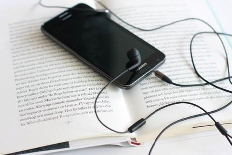 Internet kan revolutionera livet för personer med läs- och skrivsvårigheter | Digidel | Folkbildning på nätet | Scoop.it
