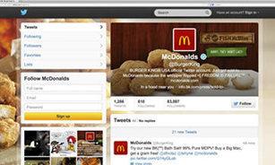 Burger King es víctima de 'hackers' - | Tecnología y Negocios | Scoop.it
