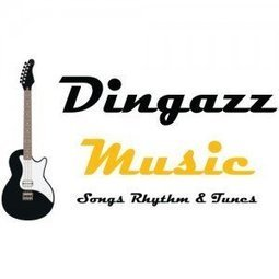 Dingazz Music Launches New Website and Digi-Label | ArtistPR | Scoop.it