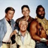 The A-Team  S01E07 - The rabbit who ate Las Vegas | TV Retro | Scoop.it