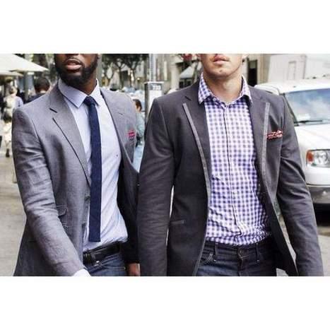 FSU alumni Stephen Reid and Jamar Canty open menswear line in LA fashion ... - Florida Flambeau   Senior Seminar (Fashion Buying and Blogging)   Scoop.it