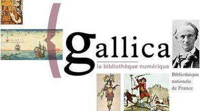 Gallica : la bibliothèque numérique de la BNF s'ouvre à l'iPad - Numerama | Du bon usage... ou du mauvais des bibliothèques numériques | Scoop.it