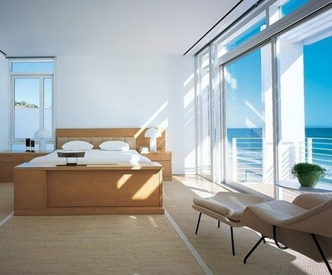 Home Design: Awesome Contemporary Beach House In South ... | Beautiful Beach Houses | Scoop.it