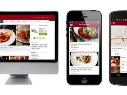 Zagat's new iPhone app is like the best of Yelp and Foursquare | Urban eating | Scoop.it