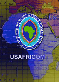 The US Military Swarms Over Africa | Revolutionary news | Scoop.it