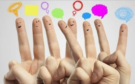 Communication digitale : Un état d'esprit à cultiver et pas juste un tuyau à amasser des « like » | We are numerique [W.A.N] | Scoop.it