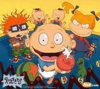 I Have No Clever Witticism: RUGRATS BRAINWASHED ME! | Doctor Who and Affect On Culture and Economy | Scoop.it
