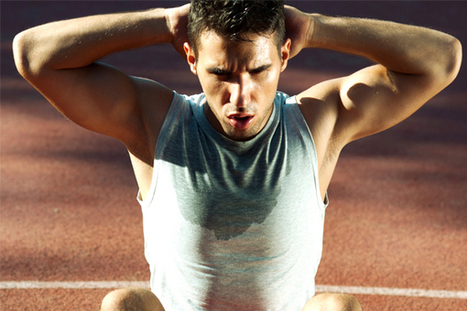 Seven of the Biggest Myths in Fitness—Debunked | Life Style | Scoop.it