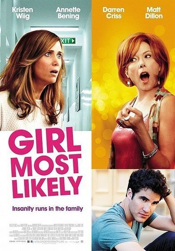 Watch Girl Most Likely Movie Online | Watch Girl Most Likely Movie Online | Scoop.it