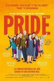 'Pride', nueva película accesible para personas ciegas   Salud Visual 2.0   Scoop.it