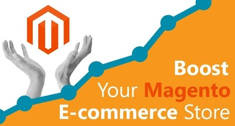 How to boost your magento-based E-commerce store's speed - cgcolors | Web Design & Development Updates | Scoop.it