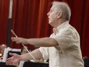 ¡Feliz cumpleaños, maestro Barenboim! | educacionmusical.es | Educación y Música | Scoop.it