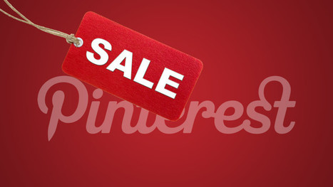On The Hunt For Black Friday Shoppers? Pinterest Says It's Got Them | Pinterest | Scoop.it