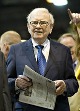 Buffett Is Latest Billionaire to Struggle With Newspaper Revival | Journalism and the WEB | Scoop.it