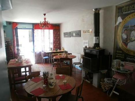 Le garage à crêpes, crêperie bio à MONTREUIL | Parisian'East : à table ! Les Restau et les Bars de la communauté urbaine des amoureux de l'Est Parisien. | Scoop.it