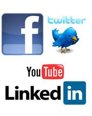 Les professionnels gardent un oeil sur la concurrence surtout avec LinkedIn et Twitter | Android's World | Scoop.it