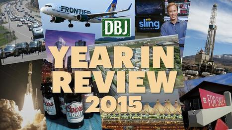 DBJ's Year in Review: 2015's top stories, photos and more - Denver Business Journal | trwindowservices | Scoop.it