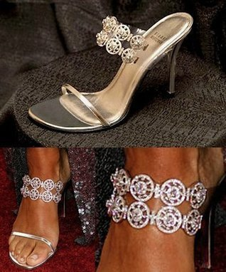 Latest Fashion Stuff » 5 Most Expensive Shoes For Women | TAFT: Trends And Fashion Timeline | Scoop.it